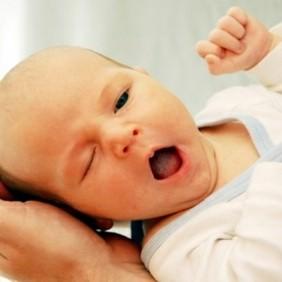 Ostéopathie pour les nouveaux nés