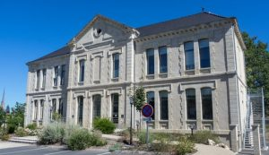 Cabinet d'ostéopathie Pineuilh Sainte Foy la Grande